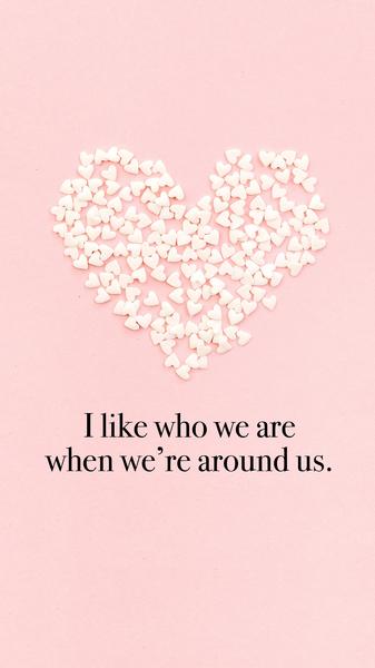 I Like Who