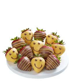 Strawberry Smiles