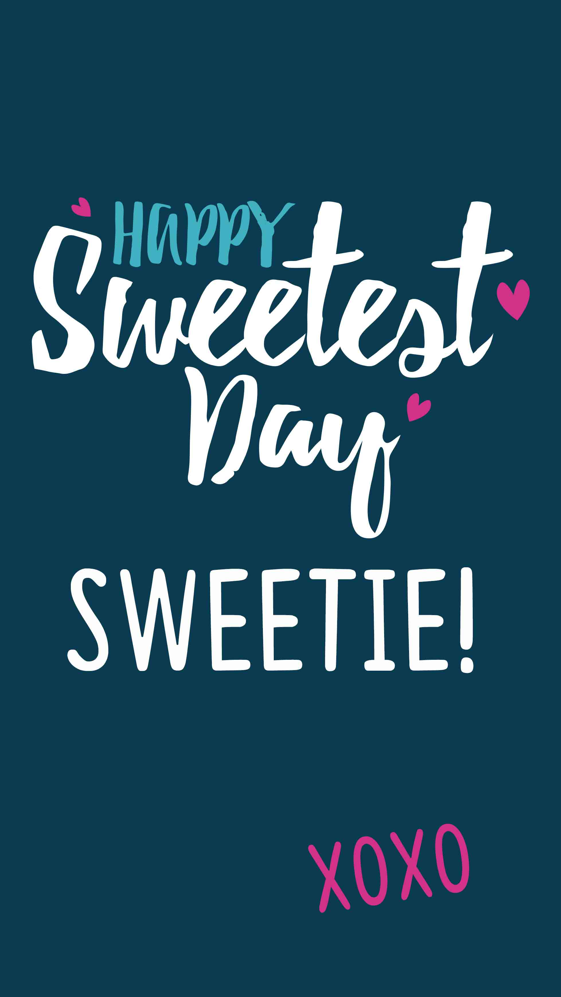 Sweetest Day VIII