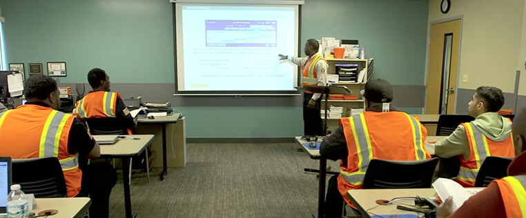Pay for CDL Training