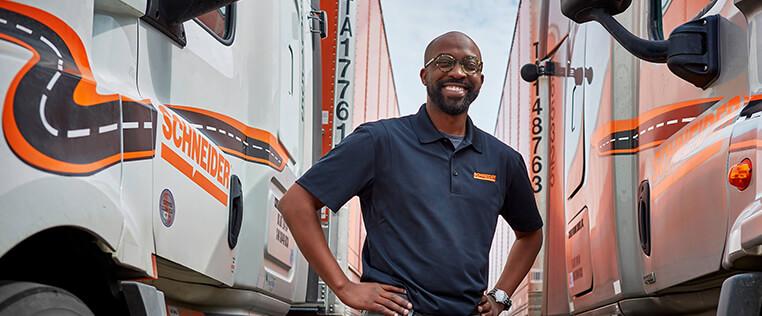 Schneider Operations Career Opportunities