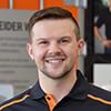 Ben Mleziva, Schneider Field Recruiting Manager