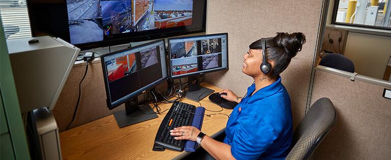 Schneider Facilities & Security Careers