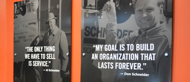 Don and Al Schneider