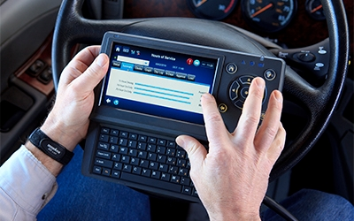 FMCSA ELD Approved List