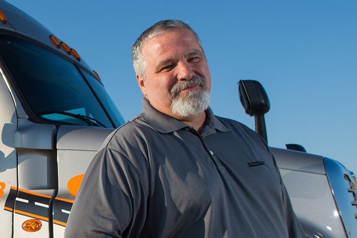 Schneider Solo Van Truckload Truck Driving Jobs