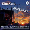 Trucking After Hours podcast icon