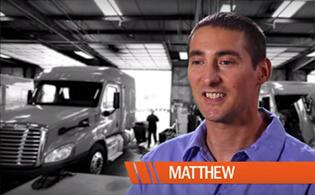 Diesel Technician | Opportunities