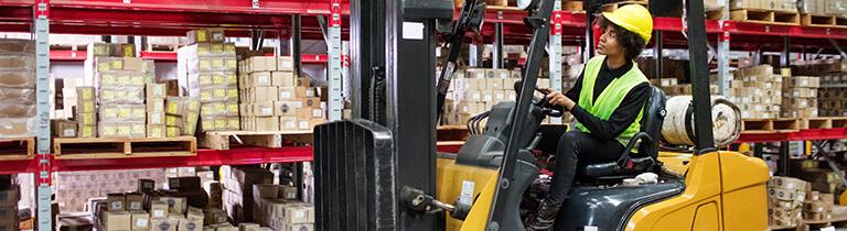 Schneider Warehouse Job FAQs