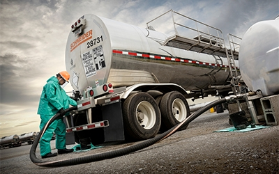How to get a Hazmat Endorsement