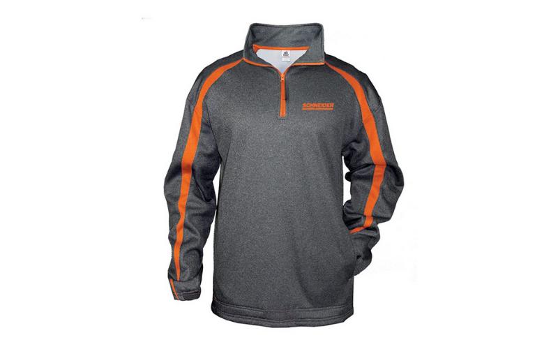 Schneider company jacket