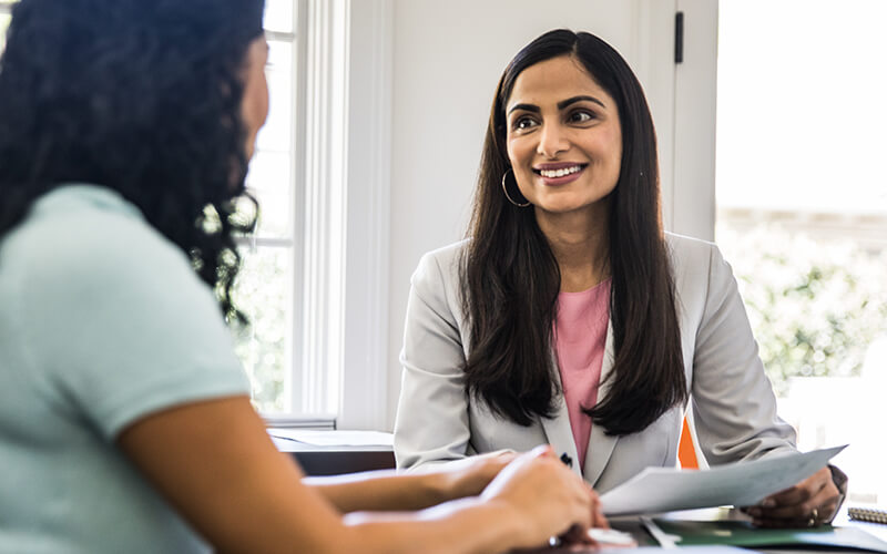 Learn how to become a professional mentor is just four steps.