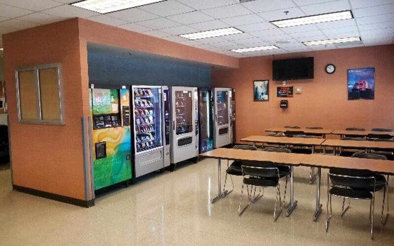 Edwardsville Cafeteria