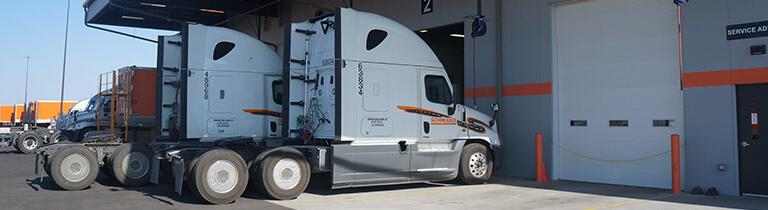 Schneider has diesel technician jobs all over
