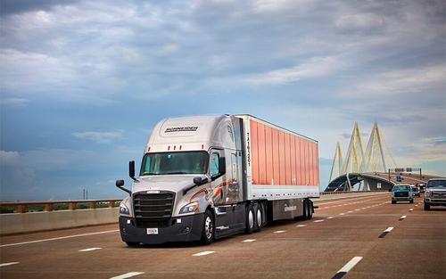 OTR Trucker Lifestyle