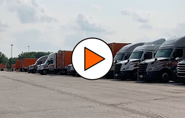 Schneider's Green Bay facility: What makes it special