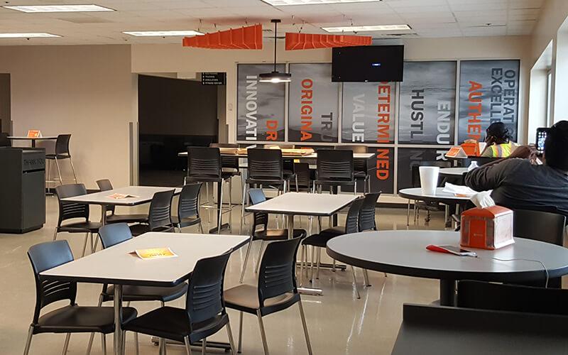 Schneider Facility Update