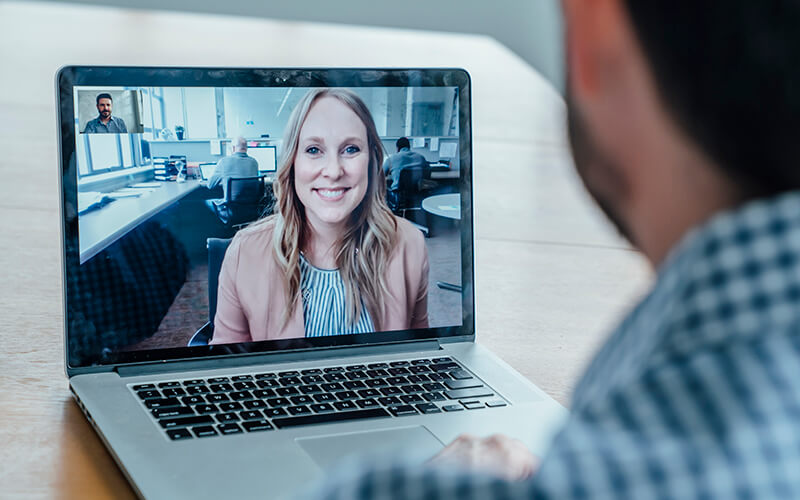 Knowing the top video interview questions will help you prepare real-life answers ahead of time.