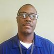Abdul, Warehouse Team Leader
