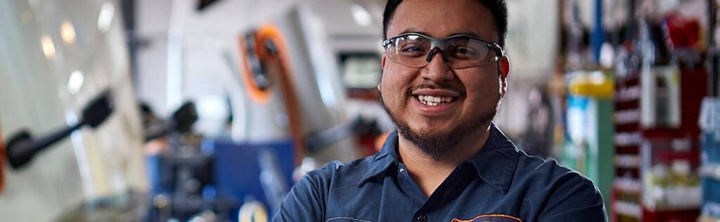 Schneider Diesel Technician Jobs