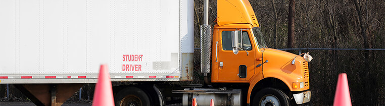 Find a Truck Driving School