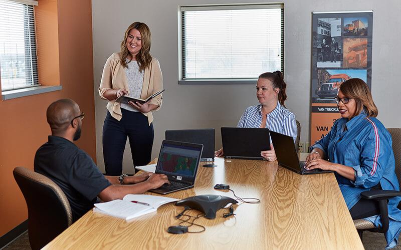 Effective meeting guidelines