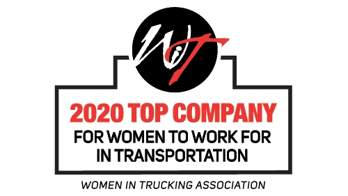Top Company for Women to Work in Transportation