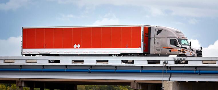 Schneider OTR Truck Driving Jobs