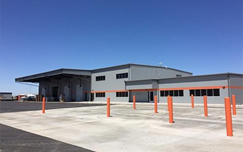 Phoenix Facility