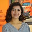 Mariana, Driver Recruiting Intern in 2019 summer, UW-Green Bay