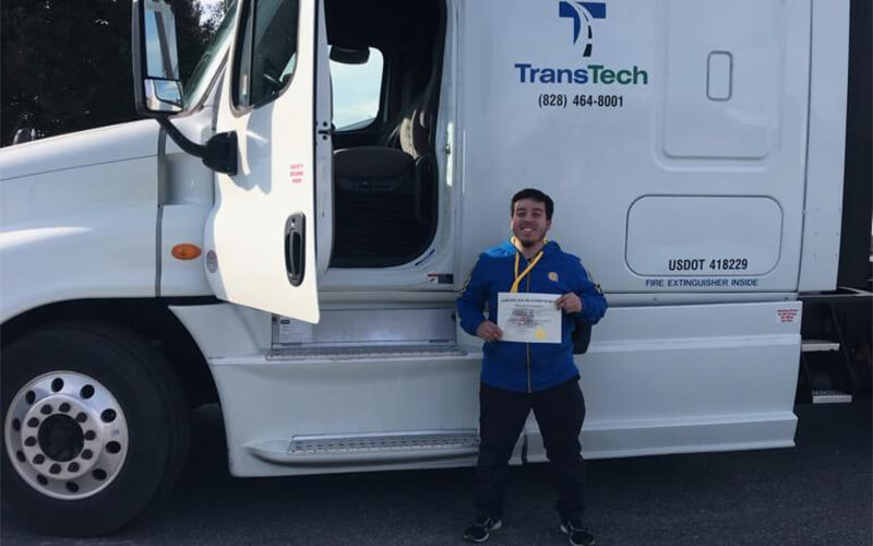 how hard is it to get a cdl
