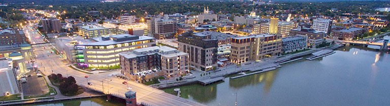 Why Live & Work in Green Bay, WI