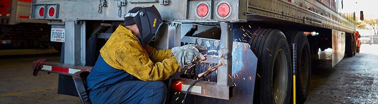 Schneider Diesel Technician Job FAQs
