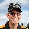 Jay Hull, Driver Advisor