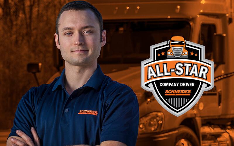 Featured Tanker Driver Lucas Karcher