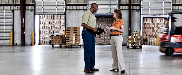 Schneider Warehouse Leadership Opportunities