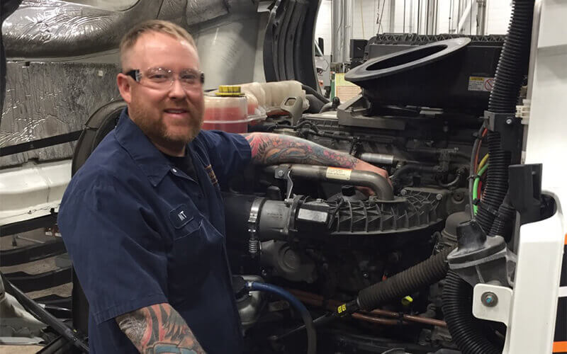 Top diesel technician tips