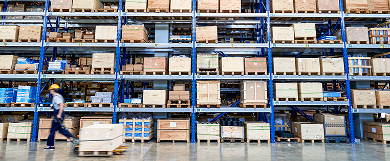 Warehouse Opportunities