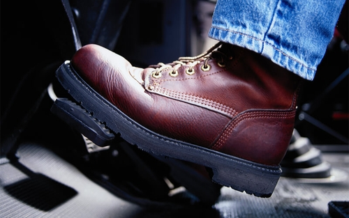 The best work boots for truck drivers are comfortable and durable.