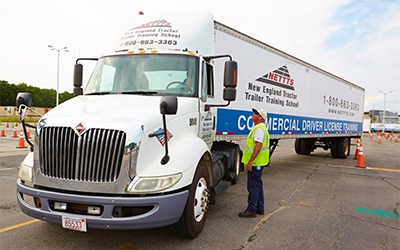7 Last-Minute CDL Road Test Tips