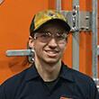 Isaiah, Diesel Technician l