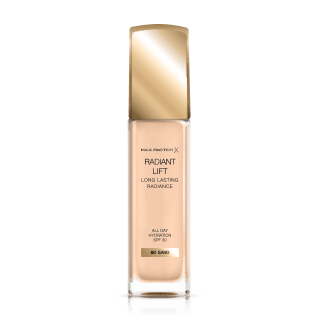 RADIANT LIFT FOUNDATION SAND UK  IMAGE