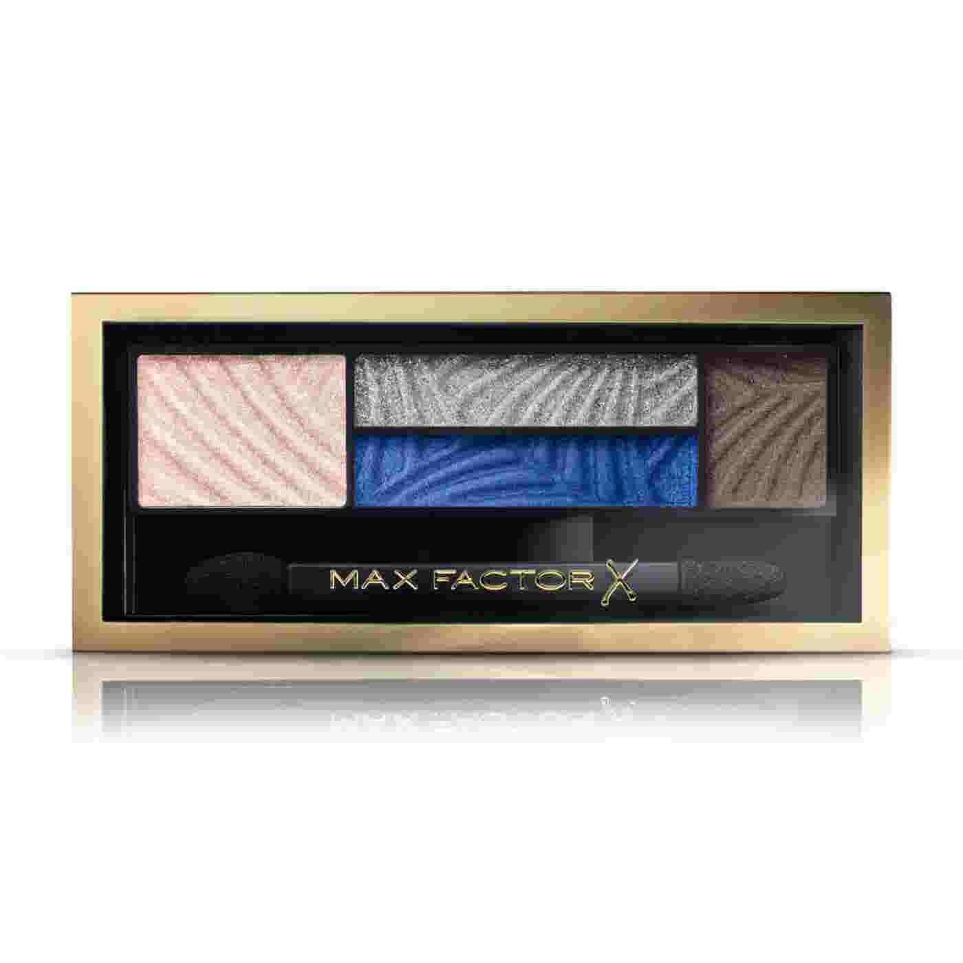 Max Factor Smokey Eye Drama Kit in Azure Allure