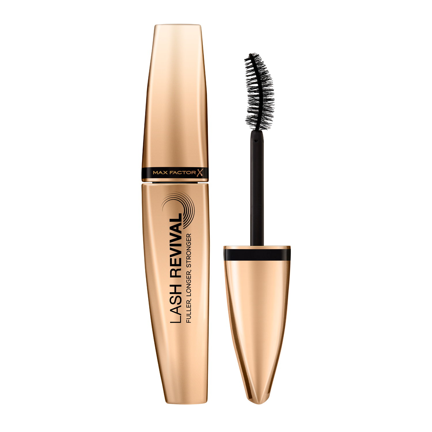 Lash Revival Mascara: Black INT closed