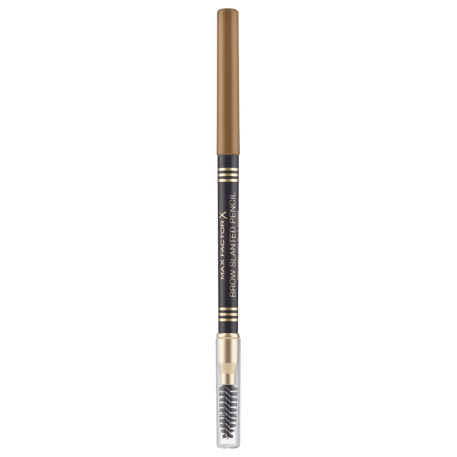 Brow Slanted Pencil Blonde 01