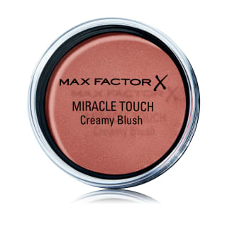 Miracle Touch Creamy Blush Cream Blusher
