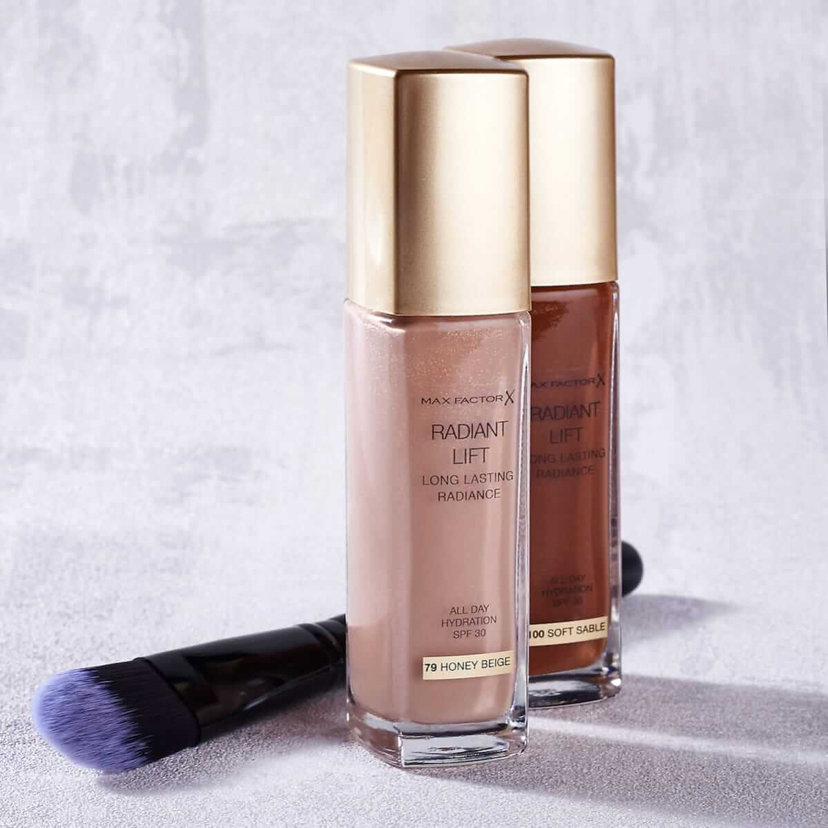 The Best Foundation Routine For Oily Skin Max Factor