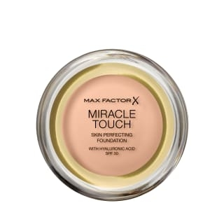 Miracle Touch Foundation in Pearl Beige 35