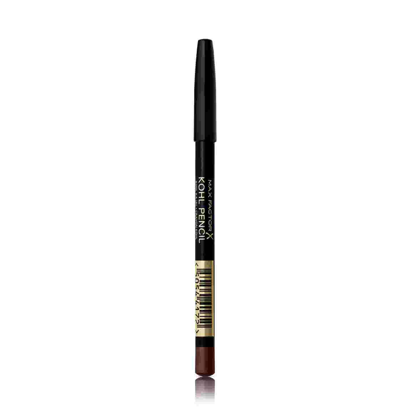 Max Factor Kohl Pencil in Brown