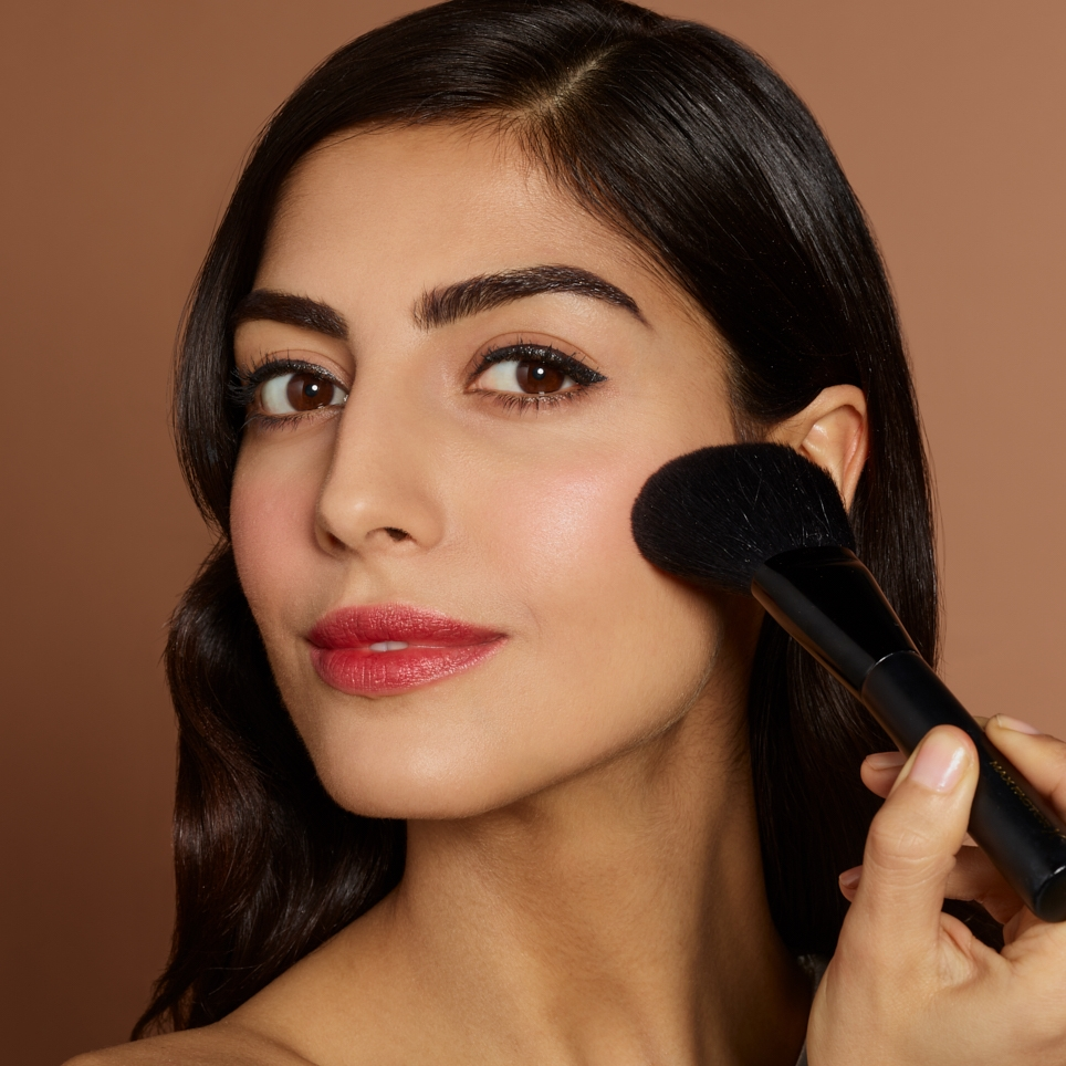 How To Apply Blush For Every Face Shape Max Factor